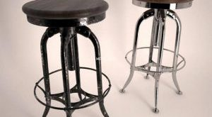 تحميل موديلات  548 Vintage Toledo Bar Chair كرسي