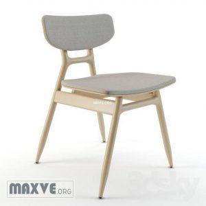 تحميل موديلات  551 Eco by Capdell Chair كرسي