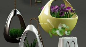تحميل موديلات  90 Plant نبات