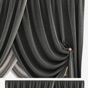 تحميل موديلات  348 ستائر Curtain ستائر