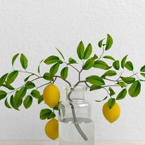 تحميل موديلات  93 Plant نبات