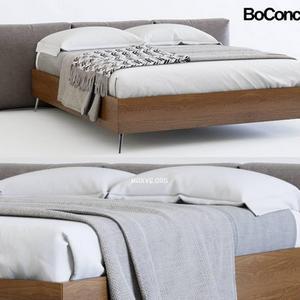 تحميل موديلات  215 boconcept سرير bed