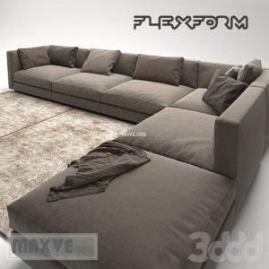 62 Plexform تحميل موديلات كنب flexform pleasure 3