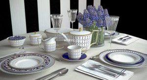 تحميل موديلات  182 أدوات المائدة
