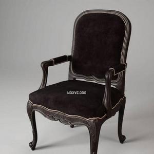 تحميل موديلات  555 Ralph_Lauren_2300-27_Conservatory Garden Armchair كرسي