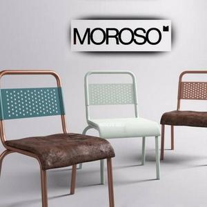تحميل موديلات  558 styl_moroso Chair كرسي