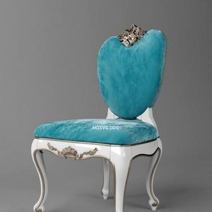 تحميل موديلات  560 Chair كرسي