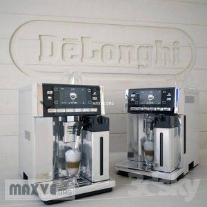 تحميل موديلات  190 آلات القهوة