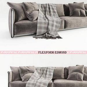 67 Plexform edmon كنب FLEXFORM Edmond