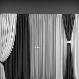 تحميل موديلات  362 ستائر Curtain ستائر