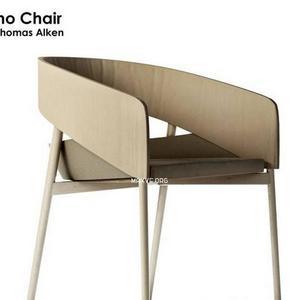 تحميل موديلات  563 Dino Chair كرسي