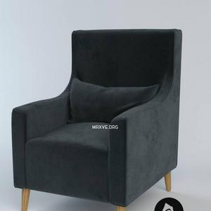 تحميل موديلات  565 kreslo_house_doctor Chair كرسي