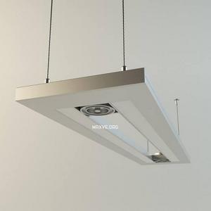 تحميل موديلات  205 ضوء السقف