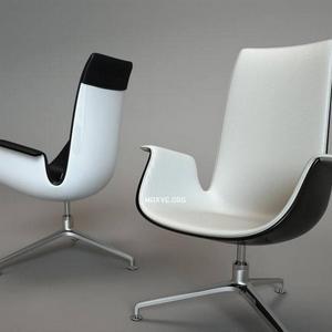 تحميل موديلات  566 Chair كرسي