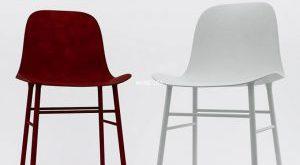 تحميل موديلات  569 Normann_Form_Chair كرسي