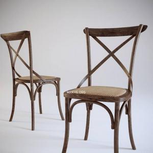 تحميل موديلات  572 Averso-braun Chair كرسي