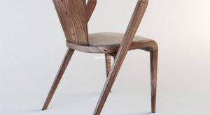 تحميل موديلات  573 caldas_chair كرسي