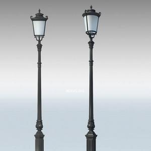 تحميل موديلات  89 أضاءه الشوارع والاضاءه التقنية