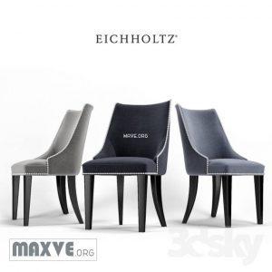 تحميل موديلات  575 Eichholtz Chair Bermuda كرسي
