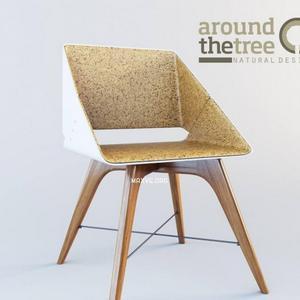 تحميل موديلات  576 Nest Chair كرسي