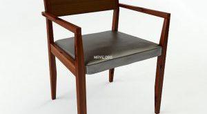 تحميل موديلات  577 Chair كرسي