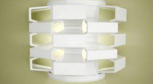تحميل موديلات  8 مصابيح الحائط