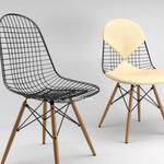 تحميل موديلات  587 Wire_chair_DKW_130515 كرسي