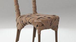 تحميل موديلات  593 Mummy Chair كرسي