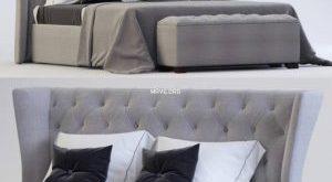 تحميل موديلات  228 Ciacci Desire سرير bed