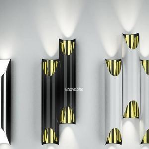 تحميل موديلات  230 مصابيح الحائط