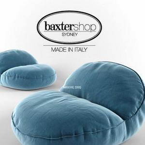 90 Baxtershop كنب Baxter Montreal armchair