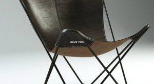 تحميل موديلات  599 BKF Butterfly Chair  Chair كرسي