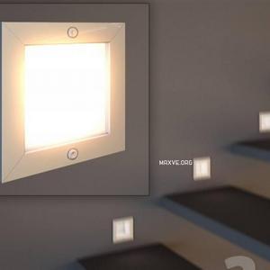 تحميل موديلات  30 ضوء كشاف