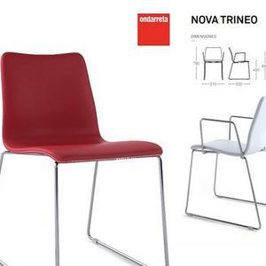 تحميل موديلات  603 Nova_trineo Chair كرسي