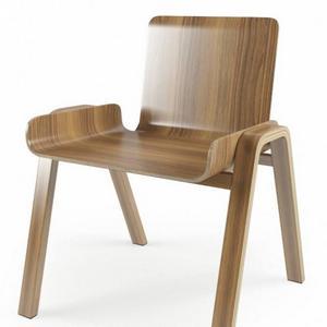 تحميل موديلات  604 Economical Chair - Seungji Mun كرسي