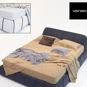 تحميل موديلات  234 Veneral سرير bed