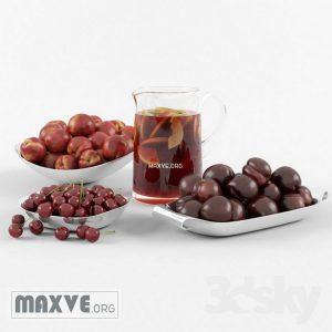 تحميل موديلات  38 المشروبات الغذائية