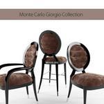 تحميل موديلات  611 Monte Carlo giorgio collection chair كرسي