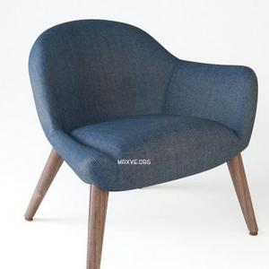 تحميل موديلات  621 Poliform_mad chair كرسي