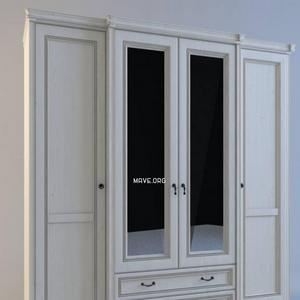 تحميل موديلات  122 Wardrobe - خزائن