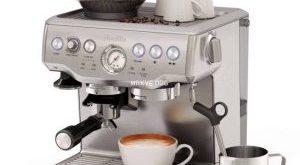 تحميل موديلات  203 آلات القهوة