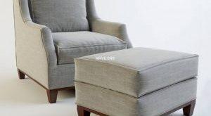 تحميل موديلات  623 Lexington_Conrad Chair & Conrad Ottoman كرسي