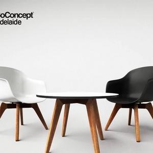 تحميل موديلات  279 Table & chair- طاولة-وكرسي newdesign adealide