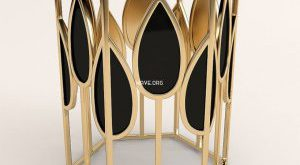 تحميل موديلات  280 Table & chair- طاولة-وكرسي E Florian