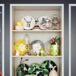 تحميل موديلات  213 Decorative set طقم ديكور