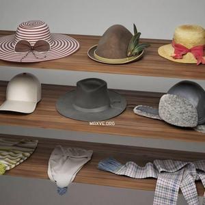 تحميل موديلات  32 قبعة