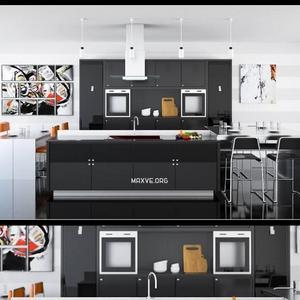 تحميل موديلات  154 المطبخ