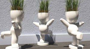 تحميل موديلات  203 Plant نبات