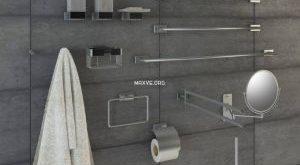تحميل موديلات  130 إكسسوارات الحمام