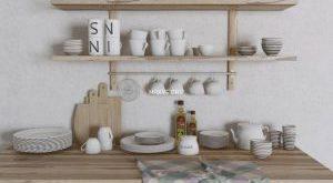 تحميل موديلات  211 أدوات المائدة